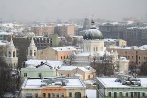 Klasztor Kobiet Ioanno-Predtechensky (Moskwa)