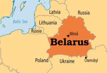 Come scrivere correttamente: Repubblica di Bielorussia o Bielorussia?