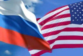 Ciò che gli americani pensare al russo, o quello che sono in realtà