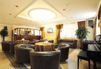 """Hotel """"Prestige"""", Kursk comentarios de los huéspedes"""