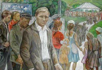 """Problemy i analiza historii V.Shukshin """"cut"""""""