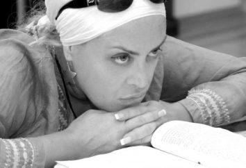 Películas Oksana Bayrak realidad más profunda: