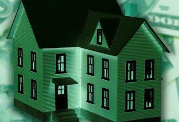Ciò che è diverso da un mutuo ipotecario? Scopo del prestito