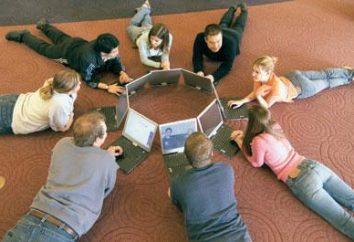 Bildungstechnologie studierendenzentrierten Lernens und ihre Begründung