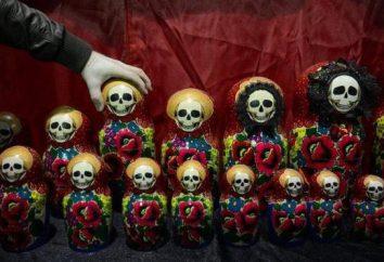 Musée mort sur Arbat: Venez faire peur ou rire!