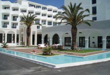 """Hotel Rhodes """"Faliraki Beach 4"""". Descrição"""