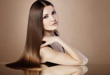 Osłaniając włosy – nowe podejście do regeneracji