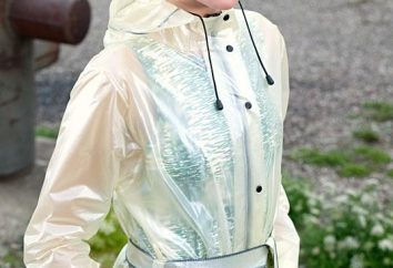 Impermeables para la mujer: moda y prácticos