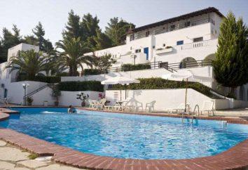 Theo Bungalows 3 * (Grecia / Halkidiki) – imágenes, descripción y comentarios de hotel