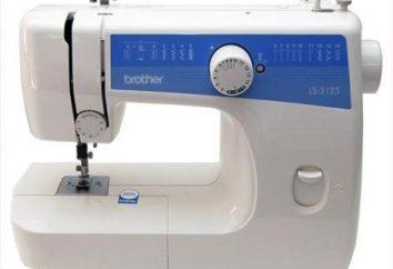Fratello LS-2125 (macchine da cucire): recensioni e guide