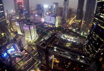 Metro Guangzhou: funkcje, ciekawostki, linie i stacje