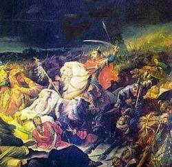 La fecha de la Batalla de Kulikovo y su significado en la historia