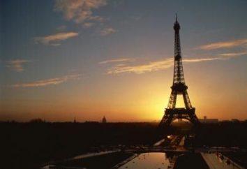 Jak uzyskać wizę turystyczną do Francji?