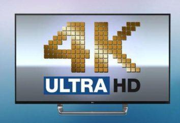 Téléviseurs 4K (de UHD): ce qu'elle est, est-il la peine d'acheter? Avis sur les téléviseurs 4K (UHD)