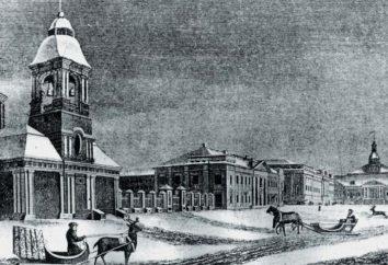 Perspektywa Liteiny. Petersburg