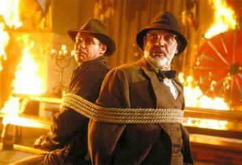 """La película, en la que trabajaron grandes actores: """"Indiana Jones y la última cruzada"""""""
