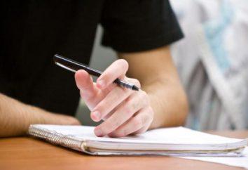 Essai – est une déclaration de ses propres pensées. Comment les structurer en un tout cohérent?
