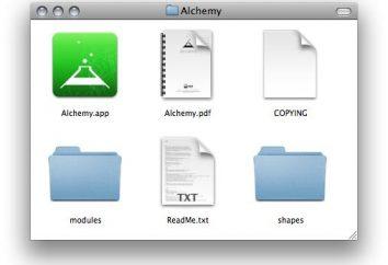 Para aprender cómo abrir el archivo dmg