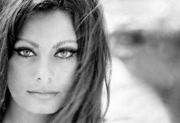 Bella italiano: Sofi Loren, Ornella Muti, Michelle Lombardo e gli altri. Beauty in italiano