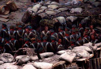 Dasha Sevastopol – a heroína da Guerra da Crimeia