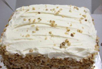 De délicieux gâteaux avec vos mains. recettes