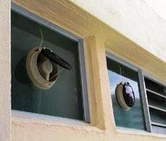 Les ventilateurs d'extraction pour salles de bains: types et fonctions supplémentaires