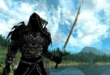 Perché ho bisogno di un mod per Oblivion?