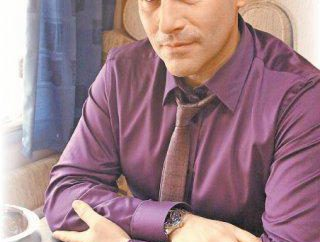 Mihail Shats: biographie et famille d'accueil télévision (photo)