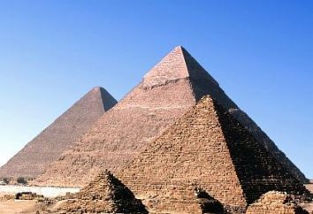 Historia Egiptu: Rzeczywistość i fikcja