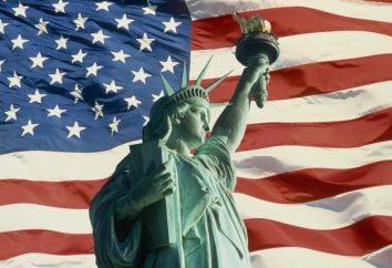 Ile gwiazd na amerykańskiej flagi i co one oznaczają?