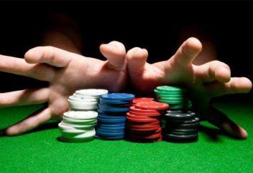 regole del poker per principianti e combinazioni