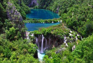 Nationalpark Plitvicer Seen, Kroatien: Bewertungen von Touristen und Fotos