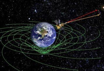 Teoria względności i czarnych dziur w kosmosie