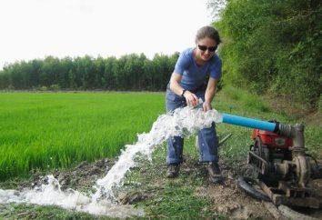 Analisi di acqua da un pozzo: il prezzo, prestazioni e laboratori. Dove fare l'analisi di acqua dal pozzo?