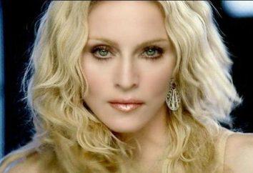 il vero nome di Madonna. Madonna Louise Veronica Ciccone: la biografia, i bambini, la creatività