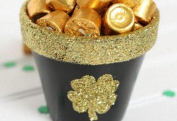Dia de São Patrício: 15 artesanatos tradicionais irlandeses irão encantar toda a sua família