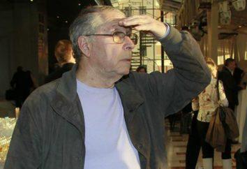 Yury Evgenievich Ryashentsev: biografia, creatività, vita privata