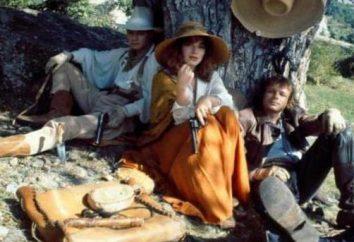 """La storia e gli attori, """"Cuori di tre"""" – l'ultimo film sovietico"""