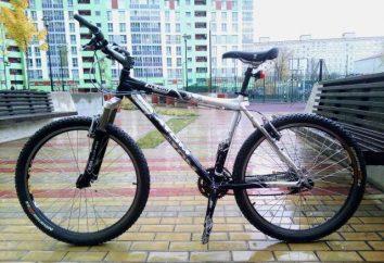 """""""Atom"""" – rower do rekreacji. Zakres produktów i opinie klientów"""