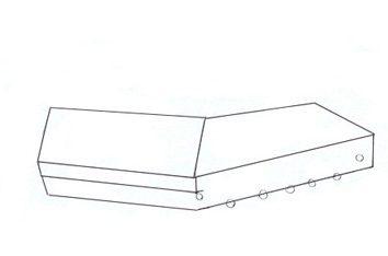 Naucz dzieci, jak wyciągnąć T-34 czołg stopniowo ołówkiem