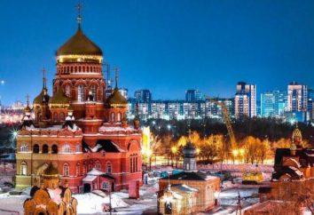 Hôtels pas chers à Orenburg