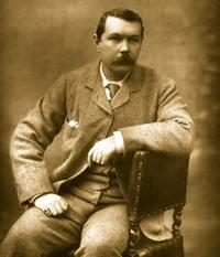 """Arthur Conan Doyle, """"The Lost World"""". streszczenie"""