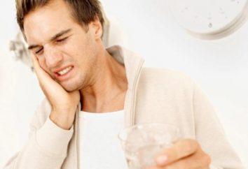 Co to jest zapalenie miazgi: przyczyny, objawy, leczenie