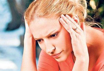 Objawy niskiego ciśnienia krwi są jasne i proste