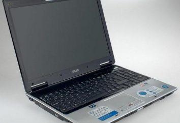 Asus PRO57T: charakterystyka i główne cechy notebooka