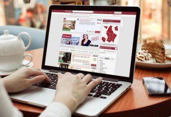 Portal – um … O que é o portal de Internet?