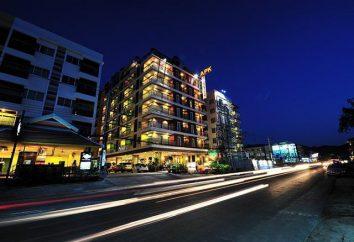 APK Resort & Spa 3 * (Phuket, Tailandia): descripción y fotos