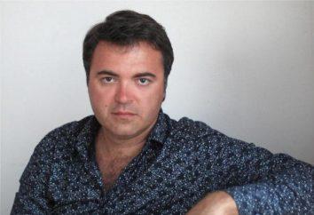 "Dmitry Dyachenko – o diretor de ""Dia Radio"" filme, ""Kitchen"""