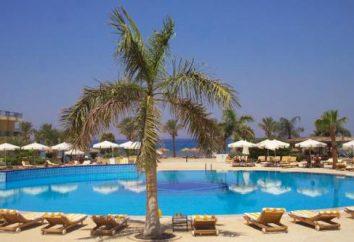 Sol Taba Red Sea Resort (Taba, Egipto) fotos, precios y comentarios