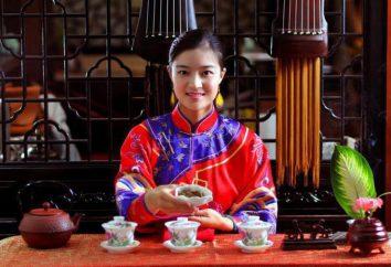 Fatos interessantes sobre o chá, a história da origem, propriedades úteis